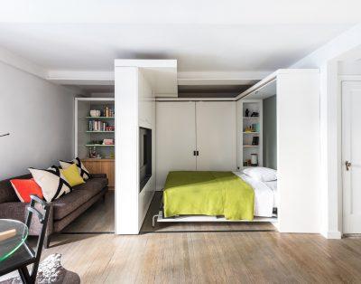 Beispiel Einzelzimmer in Palma